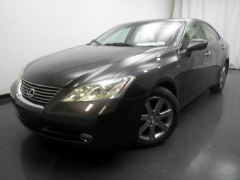 2009 Lexus ES 350  - 1190116604