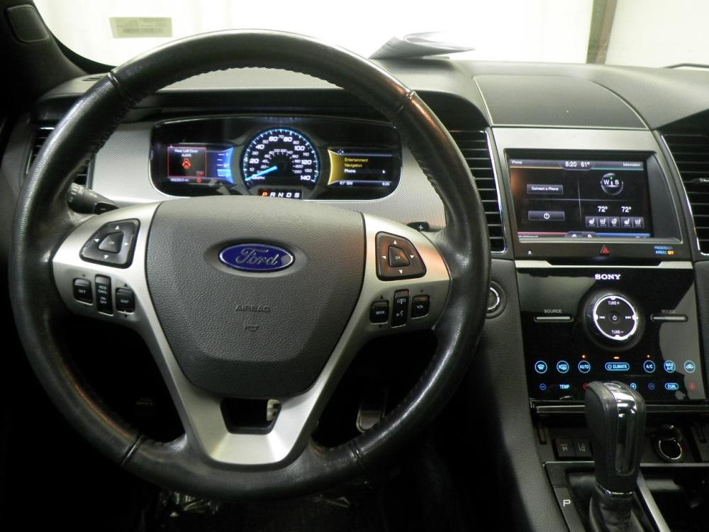 2014 Ford Taurus SHO - 1190116639