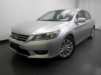 2015 Honda Accord EX-L - 1190116650