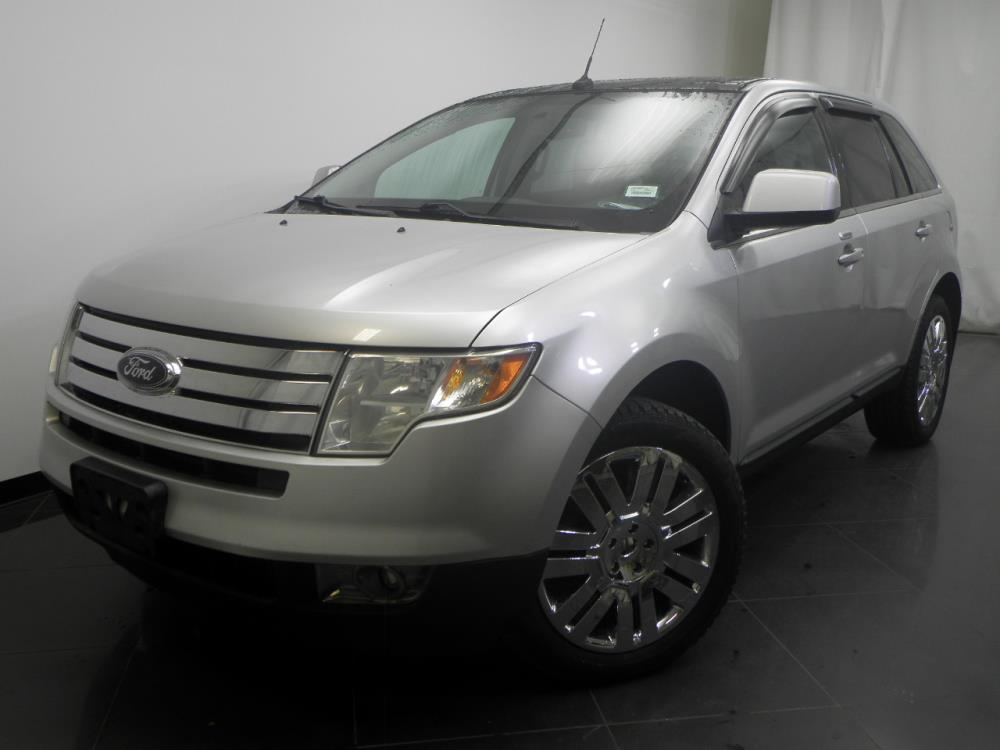 2009 Ford Edge Limited - 1190116862