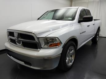 Used 2011 Ram 1500