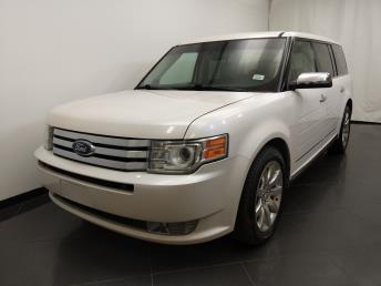 Used 2009 Ford Flex