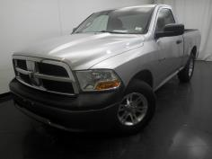 2009 Dodge Ram 1500 Regular Cab ST 6.25 ft