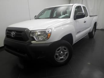 2015 Toyota Tacoma Access Cab 6 ft - 1190117146