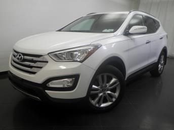 2013 Hyundai Santa Fe Sport 2.0T - 1190117149