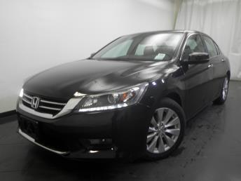 2014 Honda Accord EX-L - 1190117157