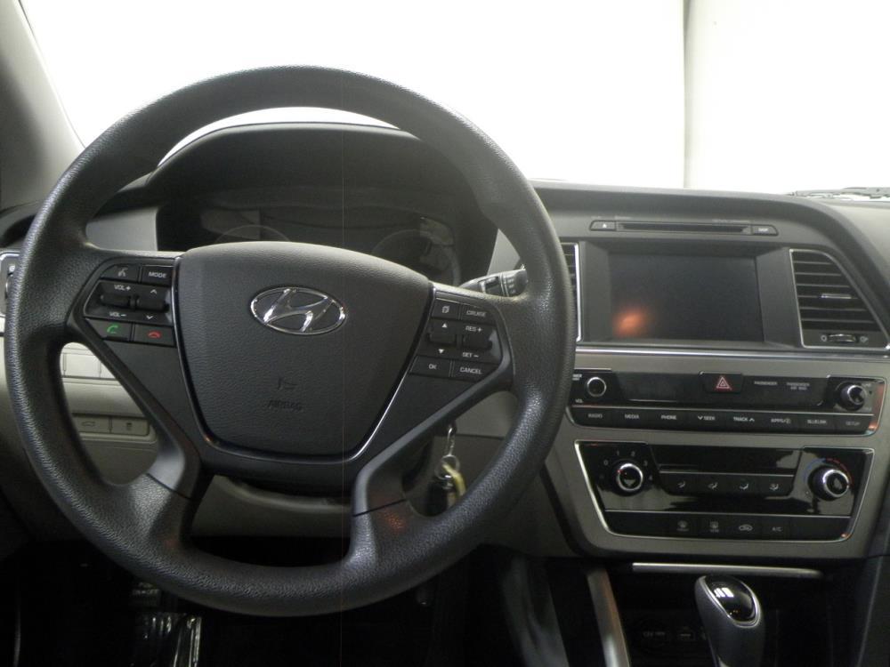 2016 Hyundai Sonata Sport - 1190117160