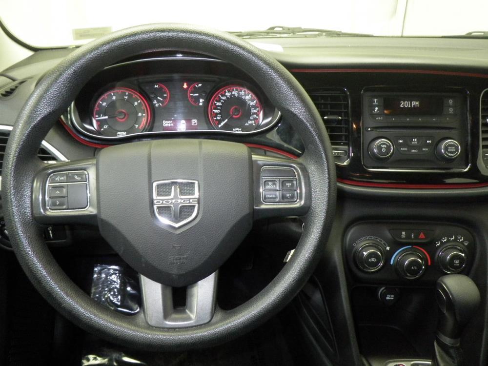 2015 Dodge Dart SXT - 1190117255