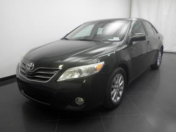Used 2011 Toyota Camry