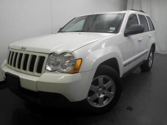 Used 2010 Jeep Grand Cherokee