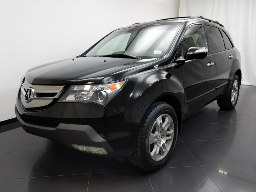 2009 acura mdx for sale in charlotte 1190117389 drivetime. Black Bedroom Furniture Sets. Home Design Ideas