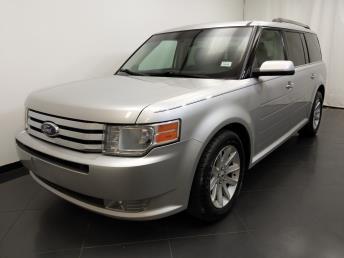Used 2012 Ford Flex