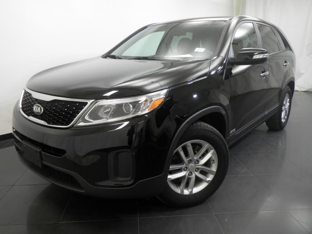 2015 kia sorento lx for sale in myrtle beach 1190117484 drivetime. Black Bedroom Furniture Sets. Home Design Ideas
