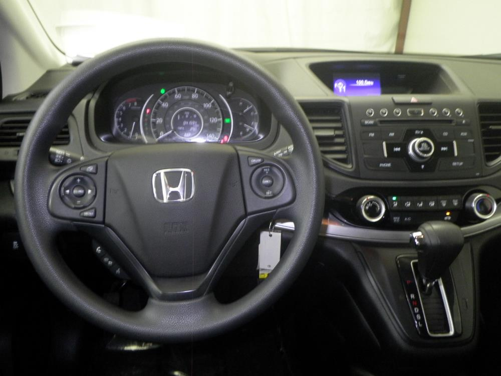 2015 Honda CR-V LX - 1190117486