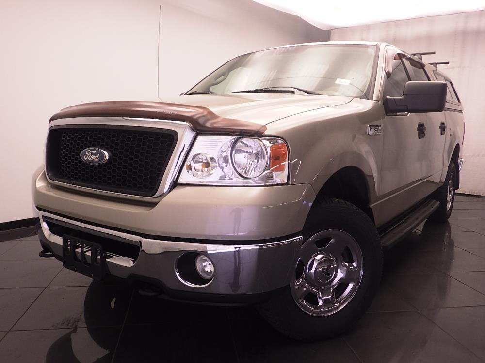 2007 Ford F-150 - 1190117562