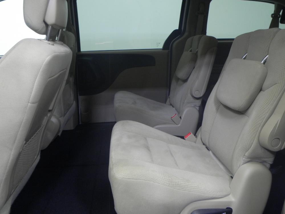 2016 Dodge Grand Caravan SXT - 1190117567