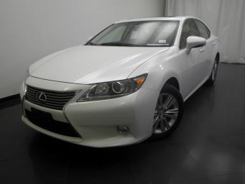 2014 Lexus ES 350  - 1190117708
