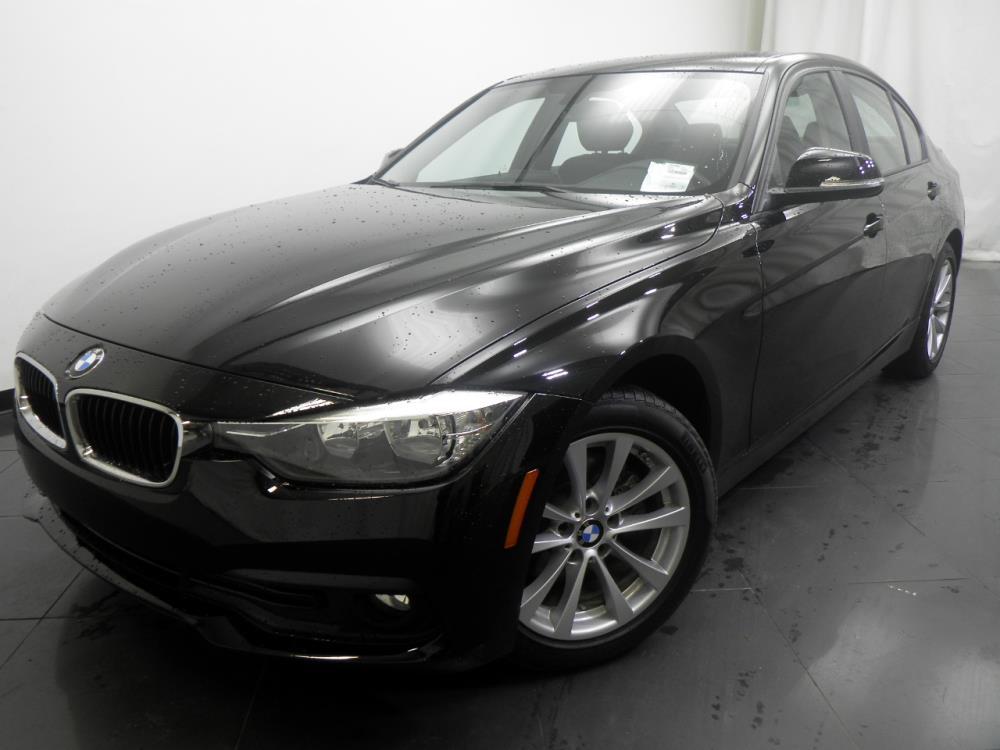 2016 BMW 320i  - 1190117718