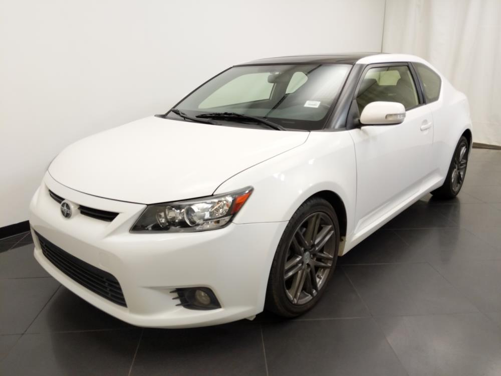 2013 Scion tC  - 1190117739