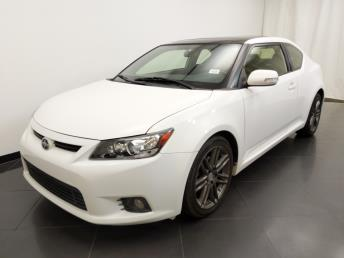 Used 2013 Scion tC