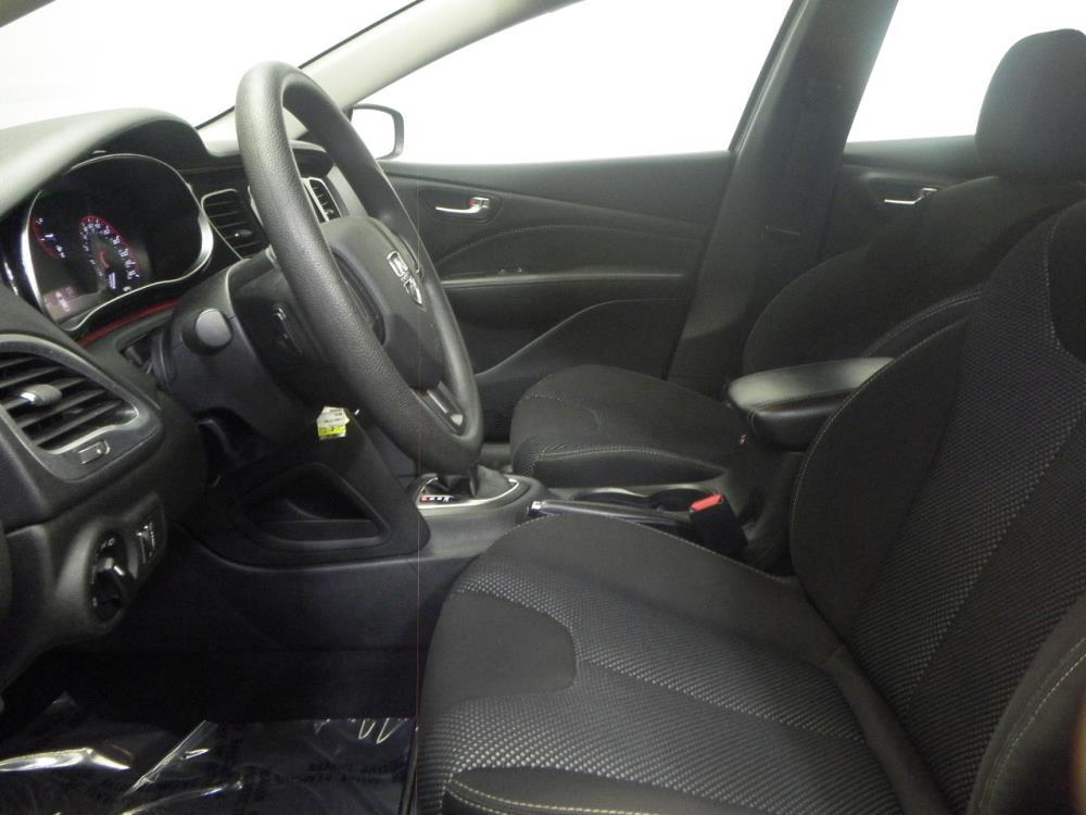 2015 Dodge Dart SXT - 1190117783