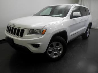 2015 Jeep Grand Cherokee Laredo - 1190117790