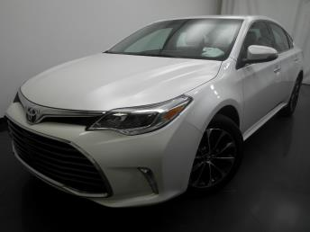 Used 2016 Toyota Avalon