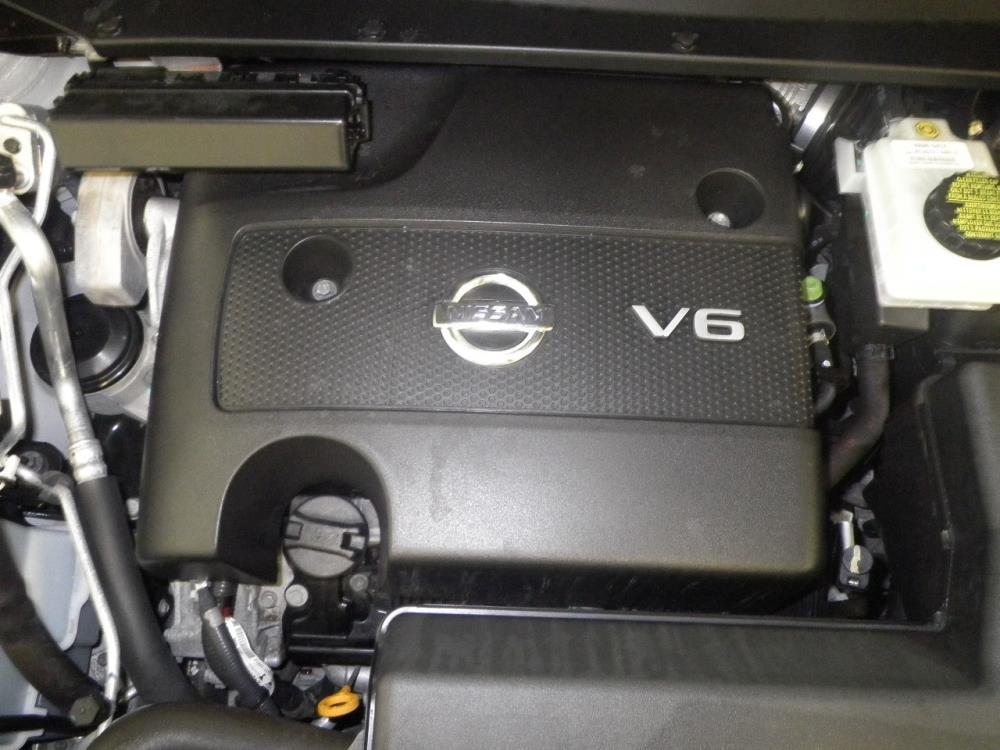 2014 Nissan Pathfinder SV - 1190117799
