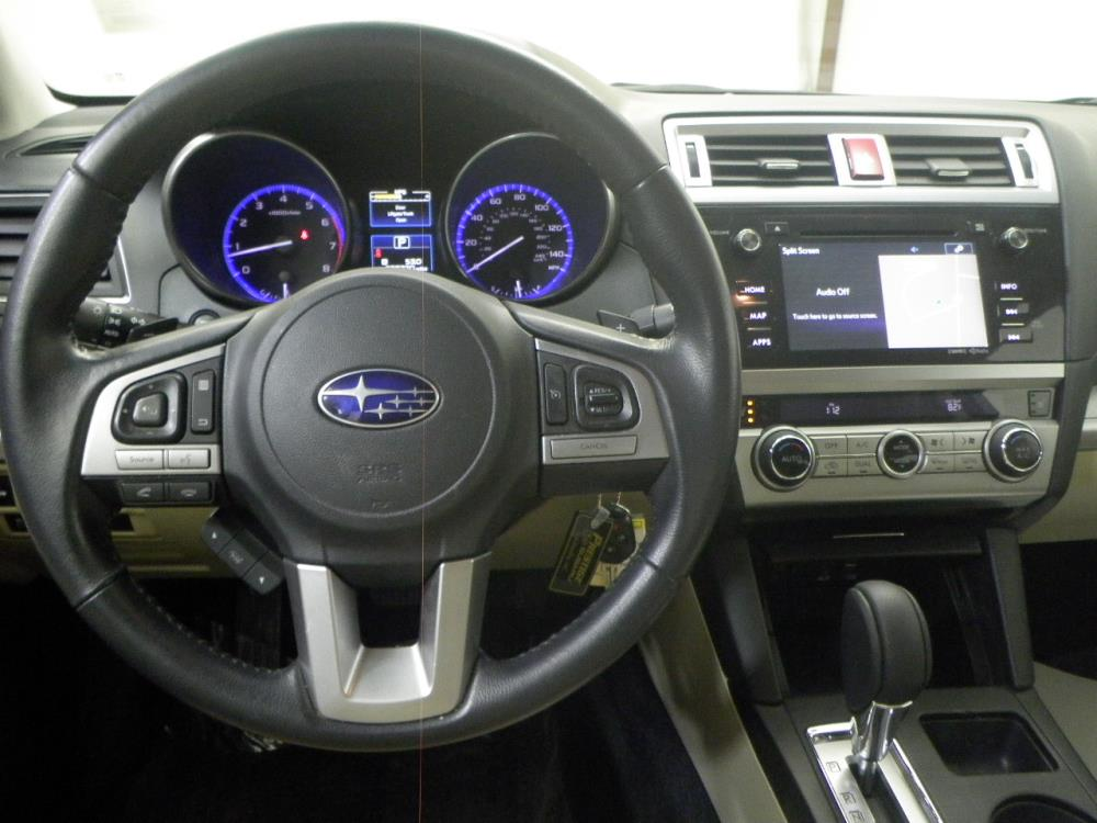 2015 subaru legacy premium for sale in greenville 1190117806 drivetime. Black Bedroom Furniture Sets. Home Design Ideas
