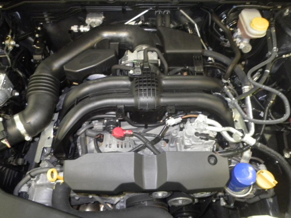2015 Subaru Legacy 2.5i Premium - 1190117808