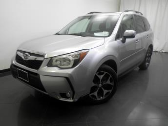 Used 2014 Subaru Forester