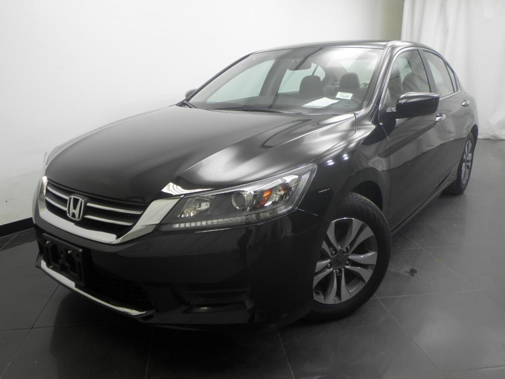 2015 Honda Accord LX - 1190117961