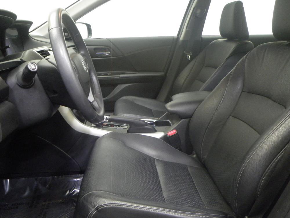 2015 Honda Accord EX-L - 1190117963