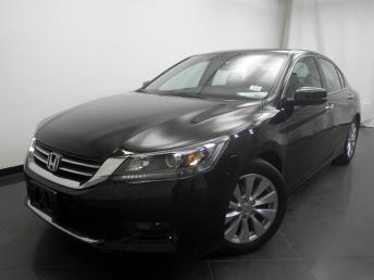 2015 Honda Accord EX-L - 1190117963