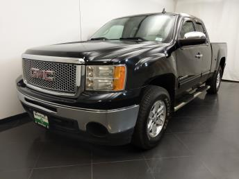 Used 2009 GMC Sierra 1500