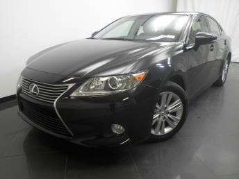 2014 Lexus ES 350  - 1190118155