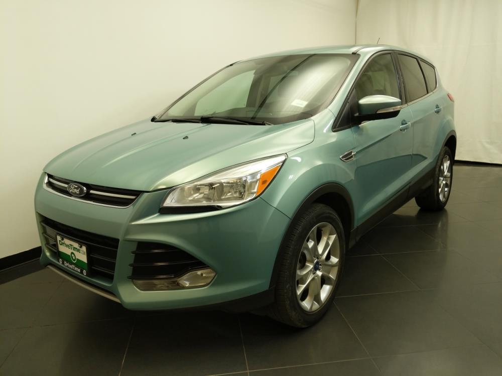 2013 Ford Escape SEL - 1190118206