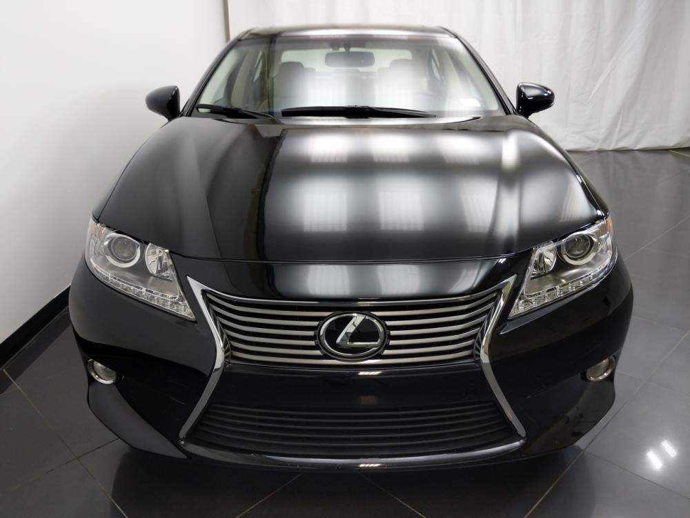 2014 lexus es 350 for sale in atlanta 1190118317 drivetime. Black Bedroom Furniture Sets. Home Design Ideas