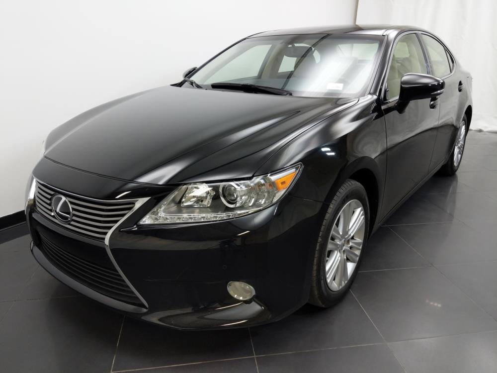 2014 lexus es 350 for sale in columbia 1190118317 drivetime. Black Bedroom Furniture Sets. Home Design Ideas