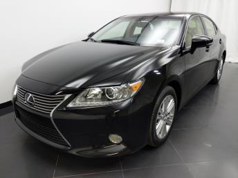 2014 Lexus ES 350  - 1190118317