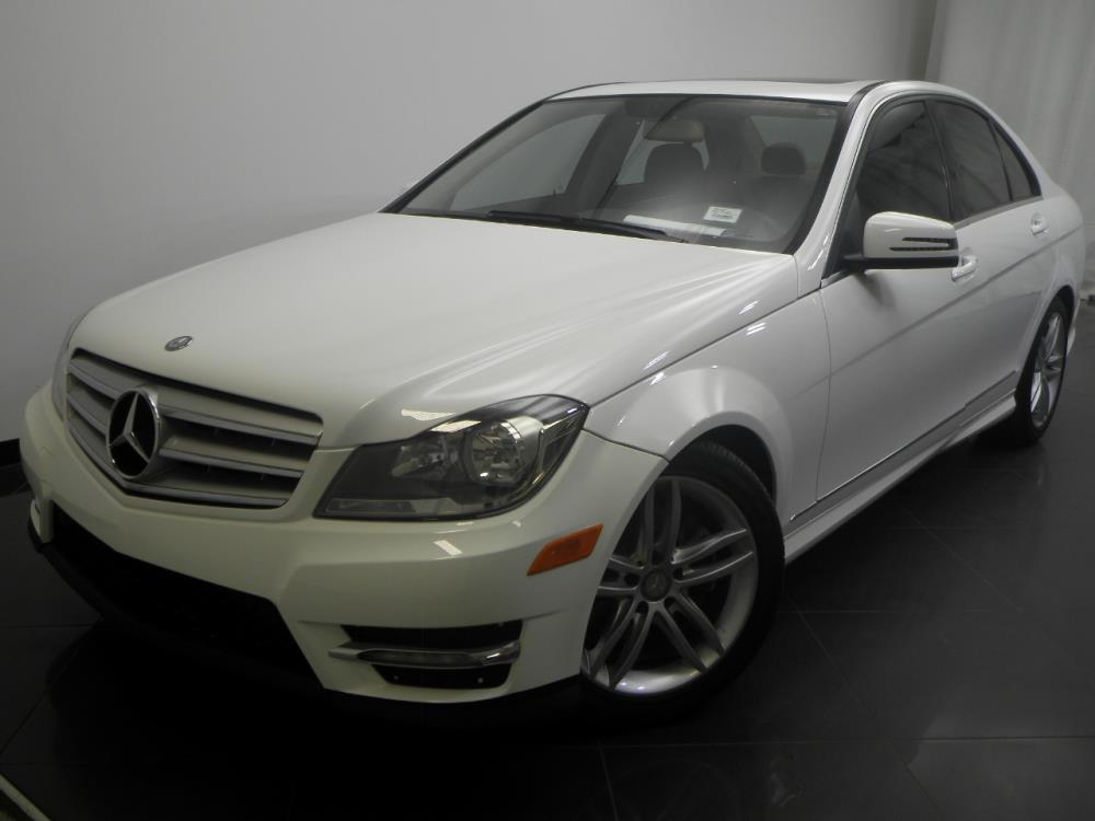 2013 mercedes benz c250 sport for sale in columbia 1190118324 drivetime. Black Bedroom Furniture Sets. Home Design Ideas