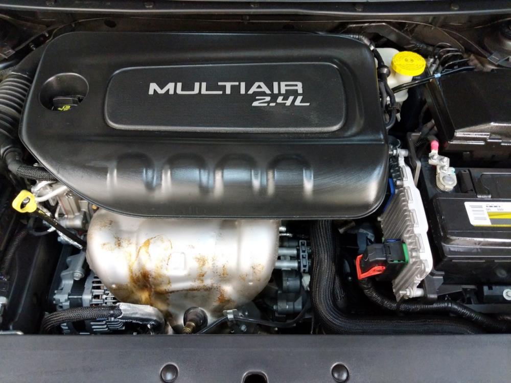 2015 Chrysler 200 Limited - 1190118342