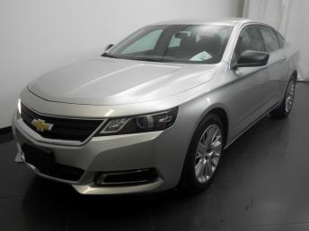 2014 Chevrolet Impala LS - 1190118354
