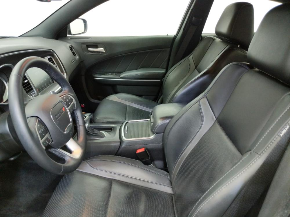 2015 Dodge Charger SXT - 1190118474