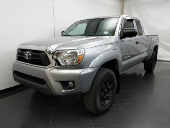 2015 Toyota Tacoma Access Cab PreRunner 6 ft - 1190118490