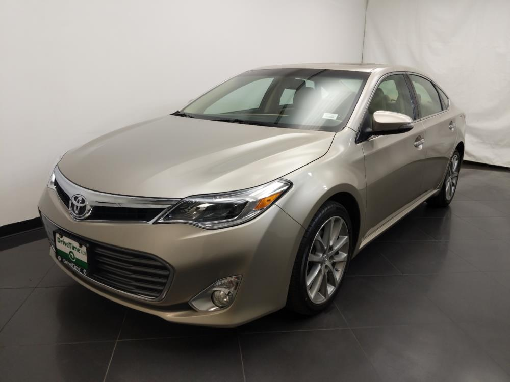 2015 Toyota Avalon XLE - 1190118638
