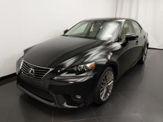 2015 Lexus IS IS 250