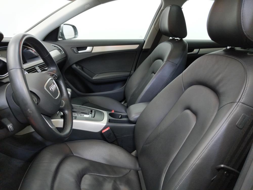 2015 Audi A4 Premium - 1190118648