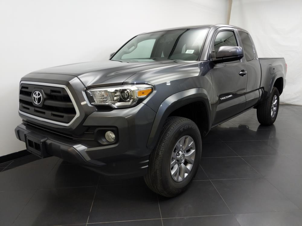 2016 toyota tacoma access cab trd sport 6 ft for sale in fayetteville 1190118720 drivetime. Black Bedroom Furniture Sets. Home Design Ideas