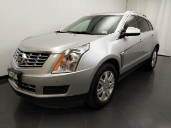 2015 Cadillac SRX Luxury Collection - 1190118764